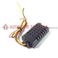 DHT21/AM2301 Capacitive Digital Temperature & Humidity Sensor
