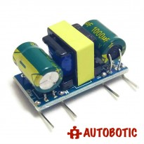 AC-DC Power Module 220V transformer module switch 5V Board