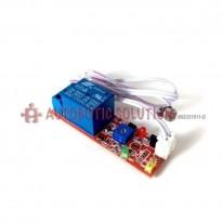 12V Photoresistor Sensor Module / Photo Resistor