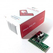 PIFACE - SHIM RTC - ADD-ON BRD, REAL TIME CLK, RASPBERRY PI