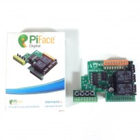 PIFACE DIGITAL - I/O EXPANSION BOARD, FOR RASPBERRY PI