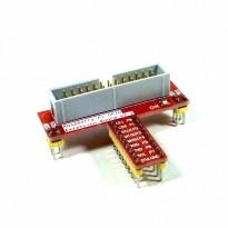 Raspberry Pi GPIO Extension + 26 Pin Ribbon Cable