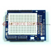 Arduino UNO Compatible Proto Shield / Prototyping
