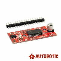 A3967 EasyDriver Stepper Motor Driver V44 for Arduino