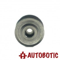 25T Servo Arm Belt Pulley