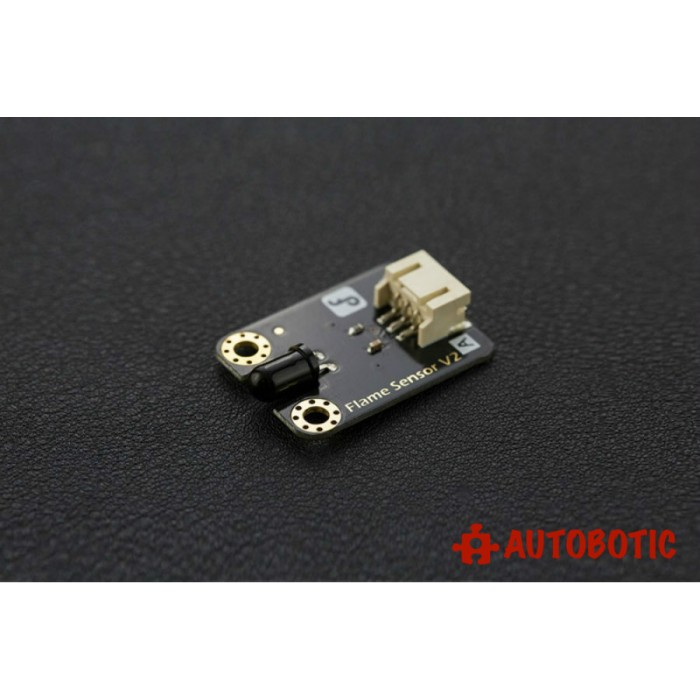 Gravity: Analog Flame Sensor For Arduino