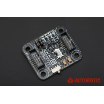 TMP100 Temperature Sensor Module