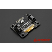 OLED 2864 display module(.NET Gadgeteer Compatible)
