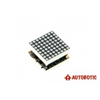 Shake 8*8 LED Matrix