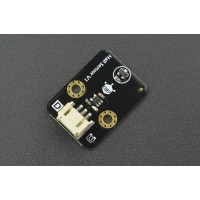 Gravity: Digital Hall Sensor