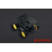 Pirate-4WD Mobile Platform