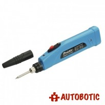 Battery Operated Soldering Iron