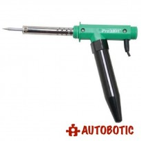 Convertible Soldering Iron or Gun 220~240V