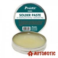 Pro'sKit Solder Paste 50g
