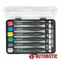 6 Pcs Electronic Screwdriver Set