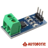 Current Sensor Module ACS712 (30A)