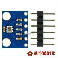 BMP280 I2C/SPI Digital 3.3V Precision Barometric Pressure Sensor Module