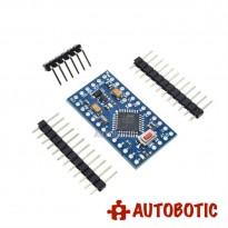 Arduino Pro Mini ATMEGA328 Compatible (5V/16MHz)