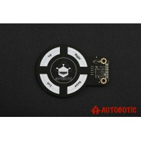 3D Gesture Sensor (Mini) For Arduino