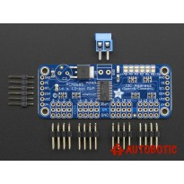 Adafruit 16-Channel 12-bit PWM/Servo Driver - I2C interface - PCA9685