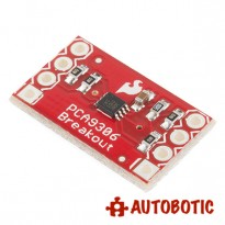 SparkFun LevelTranslator Breakout - PCA9306