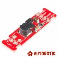 FemtoBuck LED Driver
