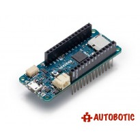 Arduino MKR Zero (12S Bus for Sound, Music & Digital Audio Data)