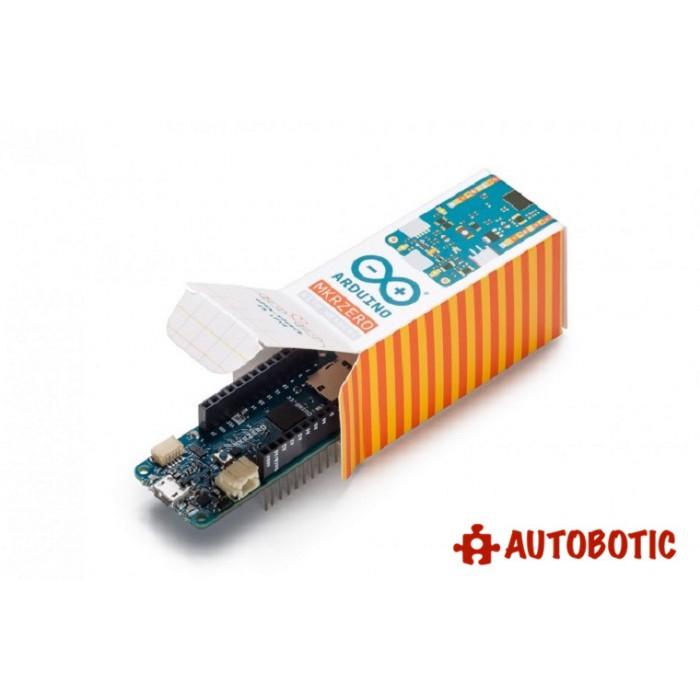 Arduino mkr zero s bus for sound music digital audio