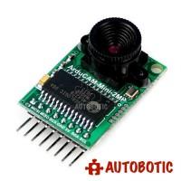 Mini Module Camera Shield W/ 2MP OV2640 for Arduino UNO, MEGA2560 Board