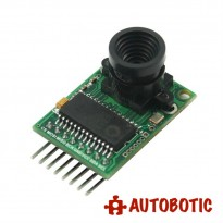 Mini Module Camera Shield W/ 2MP OV2640 for Arduino UNO, MEGA2560 Board