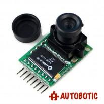 Mini module Camera Shield w/ 5 MP OV5642 for Arduino UNO Mega2560 board