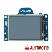 Arducam-LF Rev.C+ Camera module + 3.2 inch LCD for arduino UNO MEGA2560 DUE