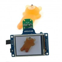 Arducam-LF Rev.C+ Camera module + 3.2 inch LCD for arduino UNO MEGA2560 DUE