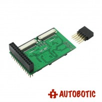 Multi camera Adapter module fully compatible for official Raspberry Pi Board