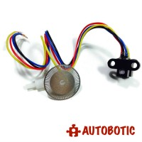 Photoelectric Speed Sensor Encoder