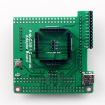 Arducam Multi Cameras Adapter Board for Arducam Mini Board