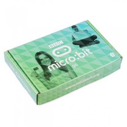 micro:bit Go Bundle (Promo Price)