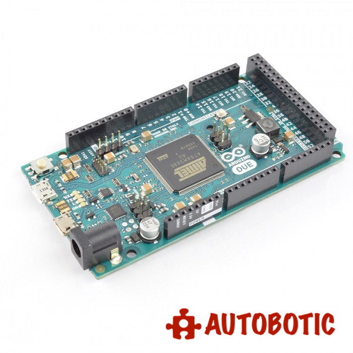 arduino due how to take digital input from switch
