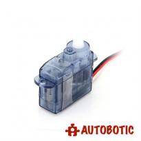 Super Micro 0.09sec/60degree 0.6kg.cm Analog Servo