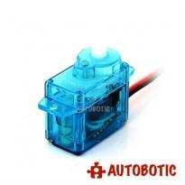 Super Micro 0.09sec/60degree 0.6kg.cm Analog Servo (FS0307)