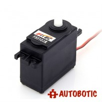 3kg.cm 360 Degree Continuous Rotation Standard Servo