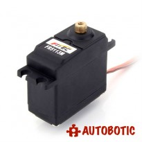 13kg.cm 180 Degree Rotation Servo For Robot (FR5113M)