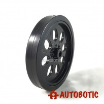 70*11mm Wheel for Standard 25T Servo