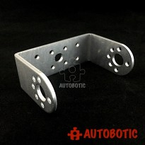Aluminum U-shaped Bracket 37mm (FK-US-001)