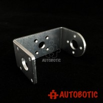 Aluminum U-shaped Bracket 27mm