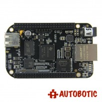 BeagleBone Black Rev C - ARM Cortex-A8 Core