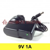 Arduino 9V 1A AC to DC Power Suppy Adapter