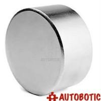 Neodymium Round Magnet 20mm x 10mm (1 piece)