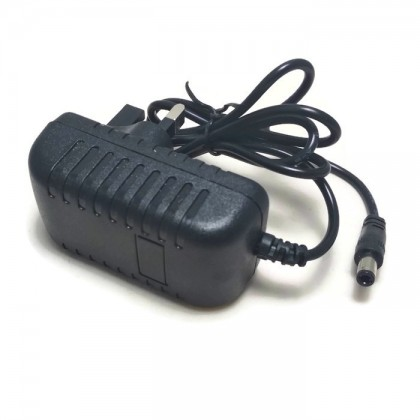 AC to DC Power Adapter 5V 0.5A (UK Plug)