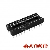 IC SOCKET 24 PIN